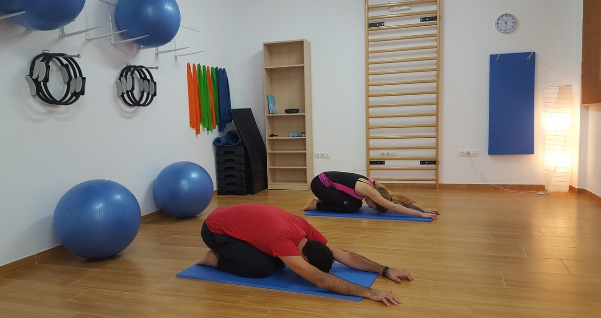 pratique pilates